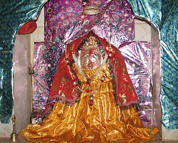 Shri Aman Mata