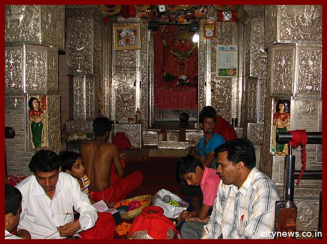 Shri Jeen Mata